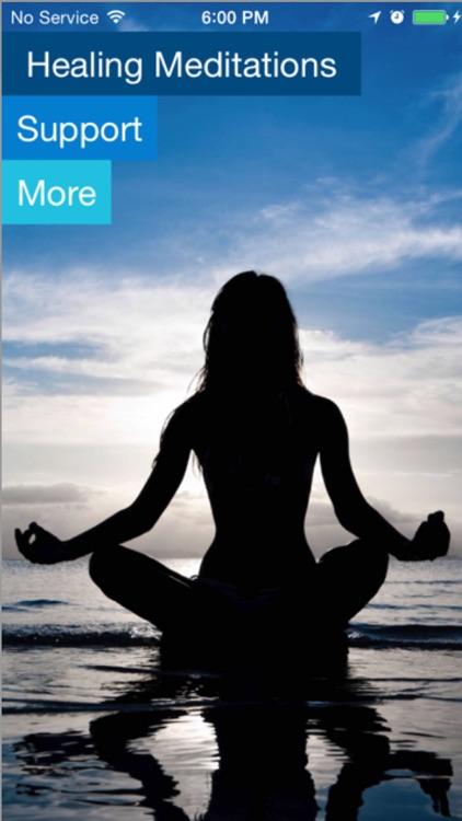 Healing Meditation and Perfect Health Visualization
