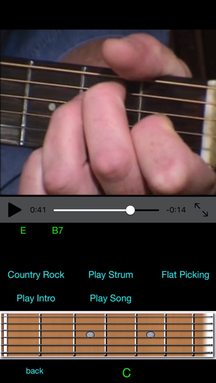 Guitar Lessons Pro