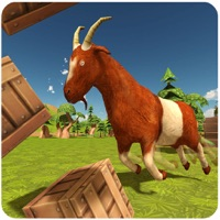 Codes for Goat Simulator 3D – A Goats Rampage In the City Hack