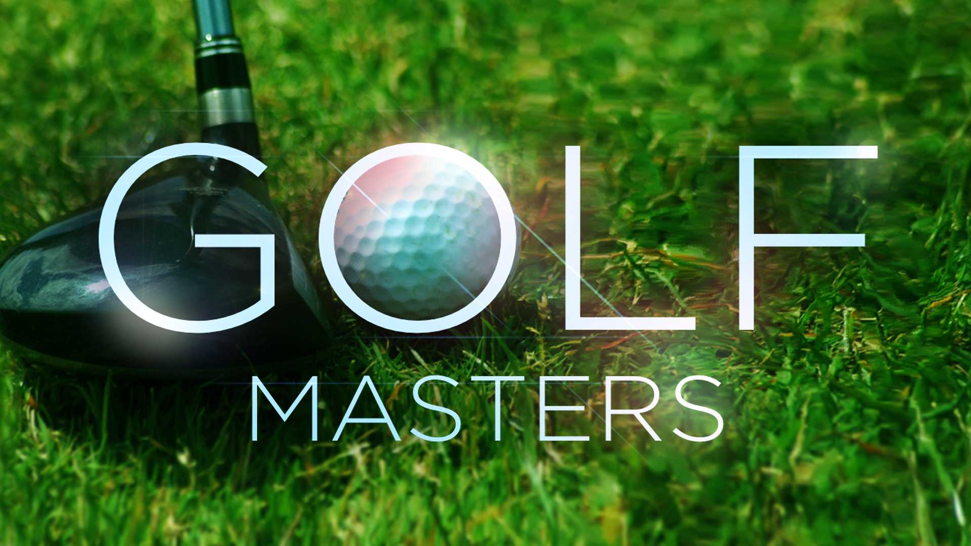 Golf Pro - Masters Tour screenshot 1