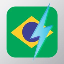 Learn Brazilian Portuguese - Free WordPower