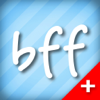 Video Chat BFF Plus! - Social Text Messenger to Match Straight, Gay, Lesbian Singles nearby for FaceTime, Skype, Kik & Snapchat calls - FaceTimeBff Pty Ltd