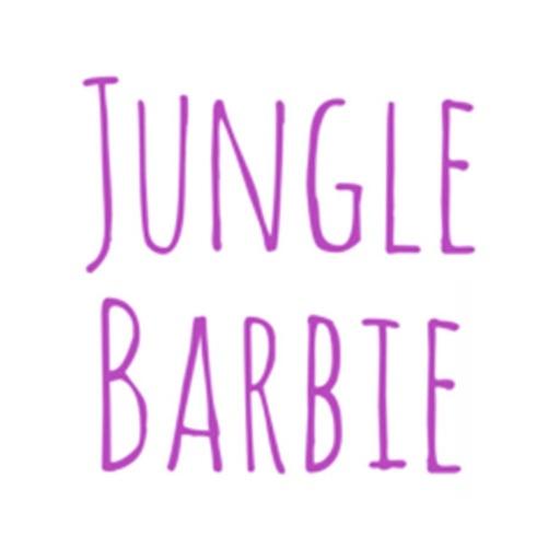 Jungle Barbie