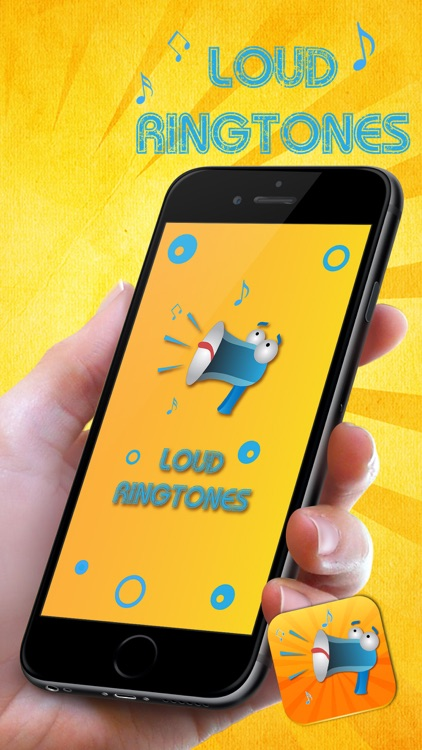 Super Loud Ringtones and Sounds – Annoying Siren Sound