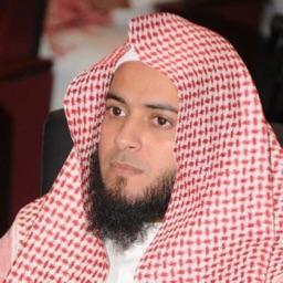 القارئ عبدالعزيز الزهراني - بدون انترنت
