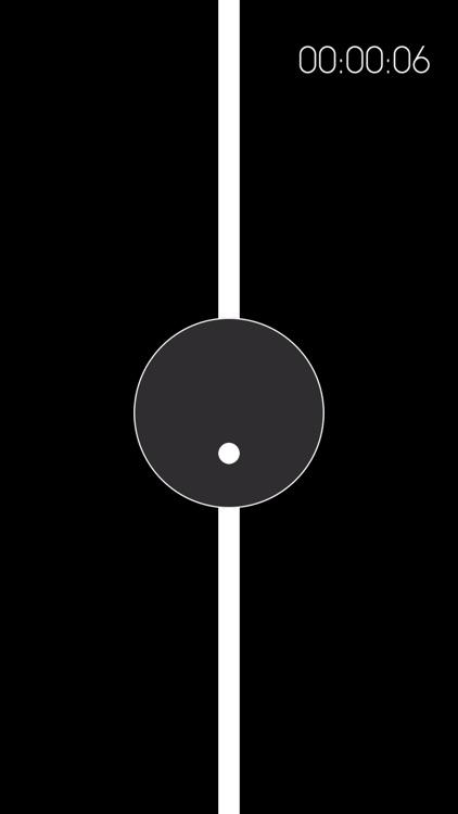 Ball IN Circle