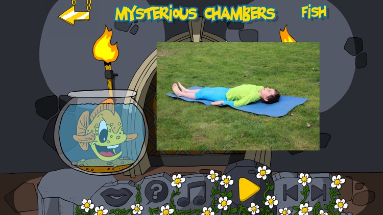 Yoga for Kids - Fun Workout for Kids screenshot-3