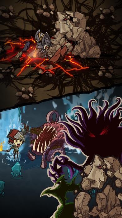 The Greedy Cave screenshot 3
