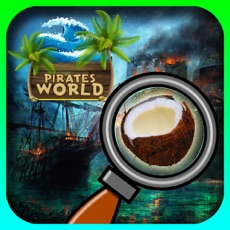 Activities of Pirates World Hidden objects adventure game : Search and Find objects