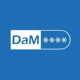 DaMtech PassGen