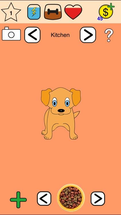 My Puppy - My Virtual Pet