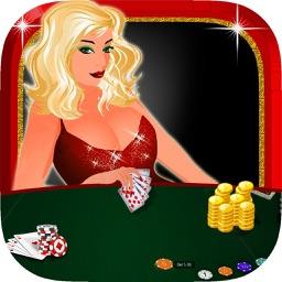 Black Jack Pro Challenge : Play Vegas Nights Top Casino Game Free
