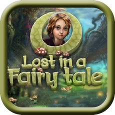 Activities of Lost in a Fairy Tale Hidden Object