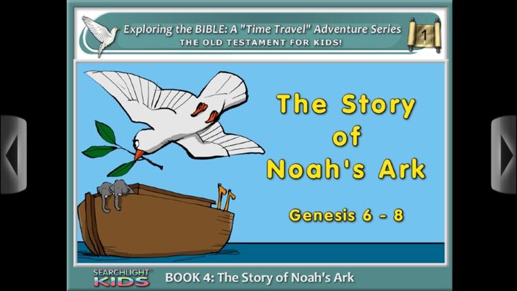 Searchlight® Kids: Exploring the Bible 4 Catholic Edition (TS U screenshot-3