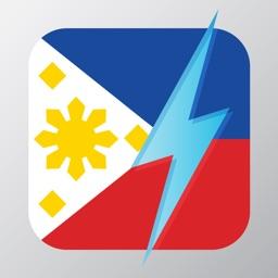 Learn Filipino - Free WordPower