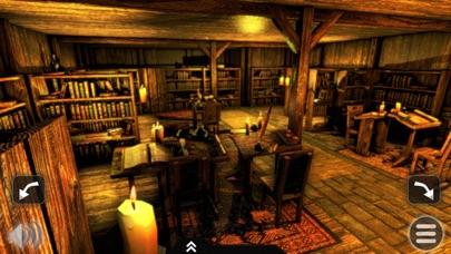 呪われし王宮: 3D映像・アイテム探求型冒険ゲーム FREEのおすすめ画像3