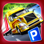 Trailer Truck Parking Sim Gratuit Jeux de Voiture de Course