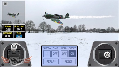 Real RC Flight Sim 2016 screenshot four