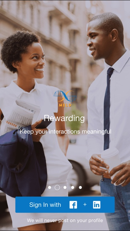 MELD : Black Professional Dating Re-imagined