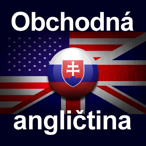 Obchodná angličtina