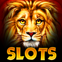 Lion House Casino Slots - All New, Grand Las Vegas Slot Machine Games in the Mega Millions Palace!