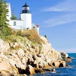 Acadia App