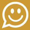 Sticker Chat, Free stickesr for chat WhatsApp