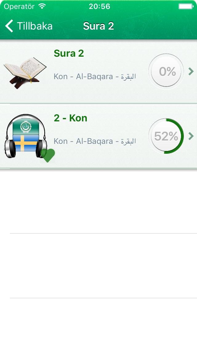 Quran Tajweed Audio mp3 in Swedish - Koranen Tajwid på Arabiska, Svenska och Fonetik-1