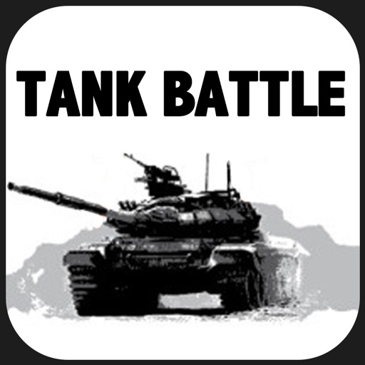 Tank Battle -- Classic Game