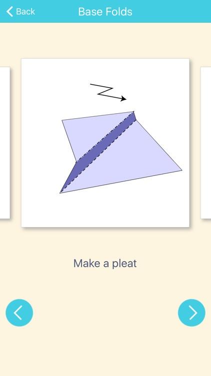 ORIGAMI 3D: explore new magic paper creations screenshot-4