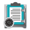 CryptNotes - AES Encryption, Password Protected, Journal App