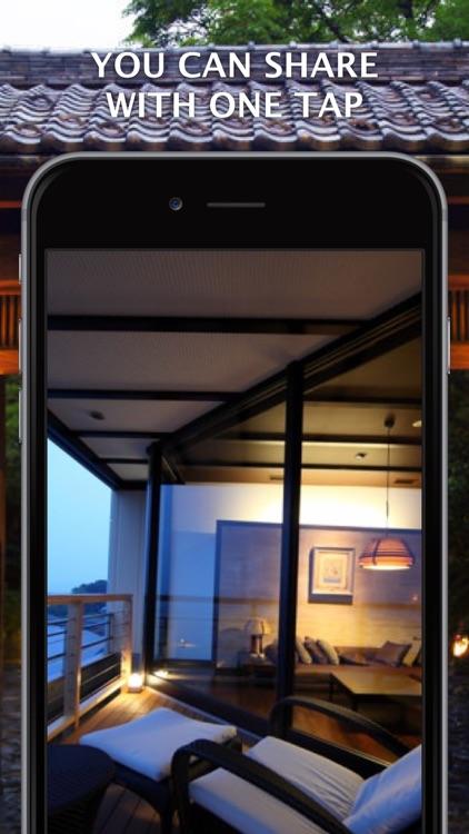 The best japanese-style interior - japanese-style interior photo catalogue screenshot-4