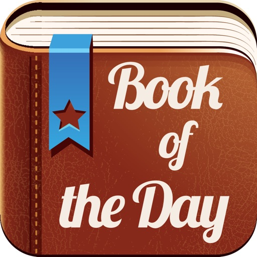 Book of the Day - Get one paid ebook for free every day! 100% FREE