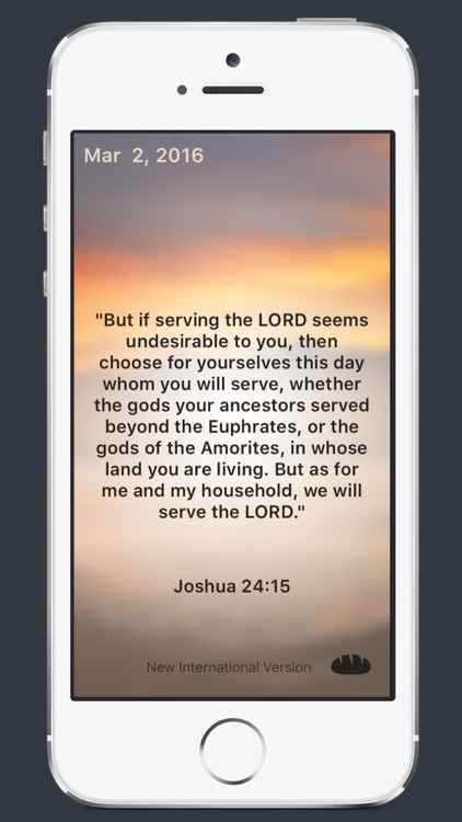 Our Daily Bread - Verses screenshot-3