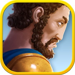 12 Labours of Hercules II: The Cretan Bull - A Strategy Hero Quest Game