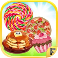 Codes for Bakery Food Diner - Bake & Make Cakes Pizza Pancakes & Lollipops - Free Cooking Games For Kids Hack