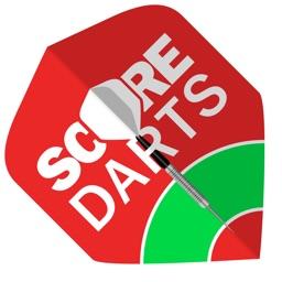 Score Darts