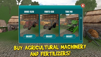 USA Country Farm Simulator 3D screenshot four