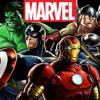 Avengers Alliance iPhone / iPad