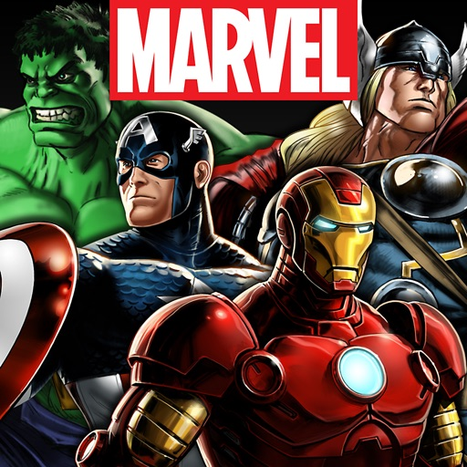 Marvel Announces New Content for Avengers Alliance Along With the New Run Jump Smash
