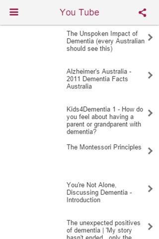 Your Aged Care Australia screenshot 4