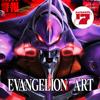 FutureScope, Corp. - EVANGELION ART アートワーク