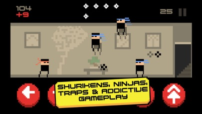 Ninja Madness Screenshot 2