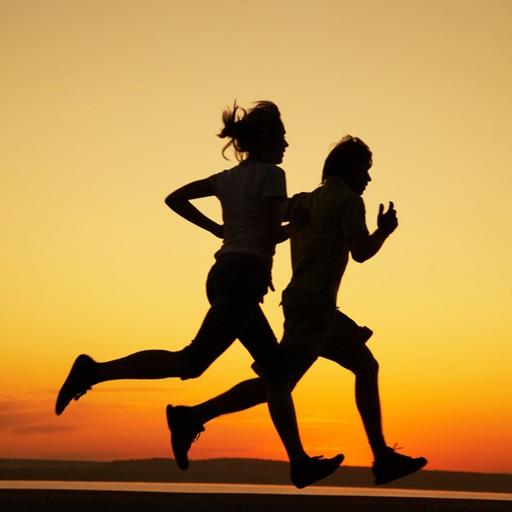 !Бег Трусцой: Ваш GPS трекер, тренер бега и ходьбы, который позволит Вам худеть, тренироваться и заниматься спортом.