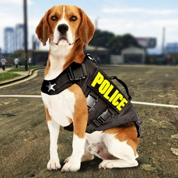Police Dog Simulator