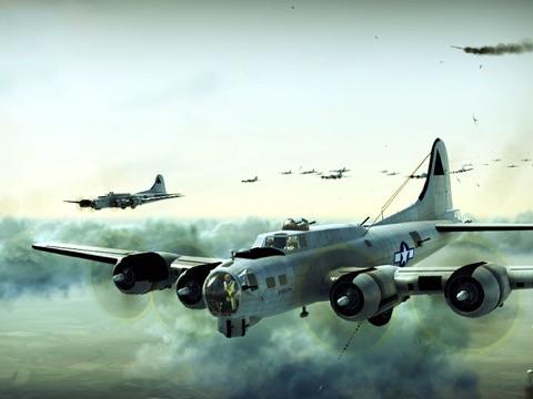 Скачать игру 3D Snoopy Flying Wars