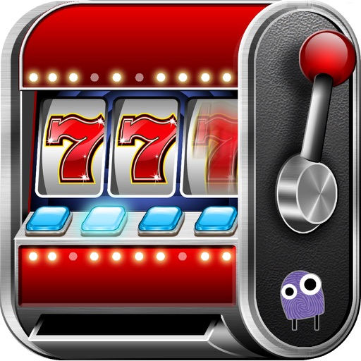 Slots: 3-Reel Slots Deluxe – All New, Real Vegas Casino Slot Machines