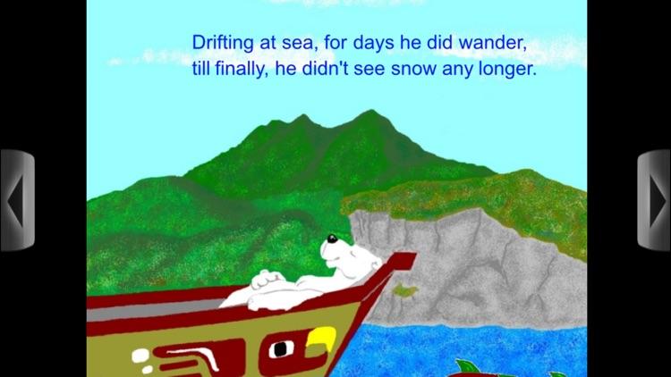 Pete The Polar Bear screenshot-3