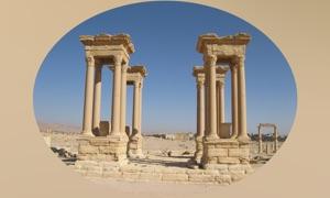 History of Syria