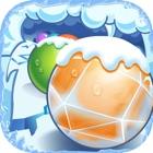 Ball Crash Of Saga-Super Edition icon